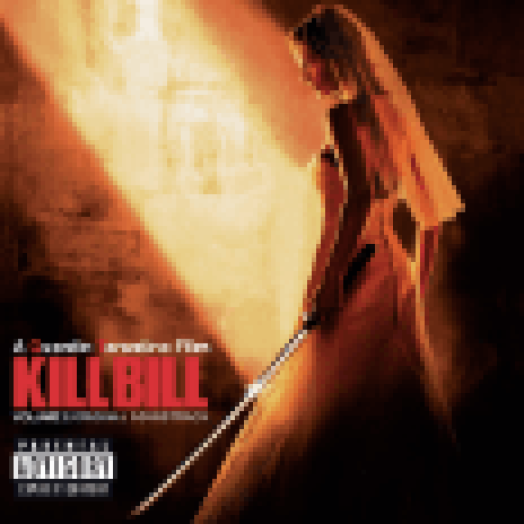 Kill Bill 2 CD