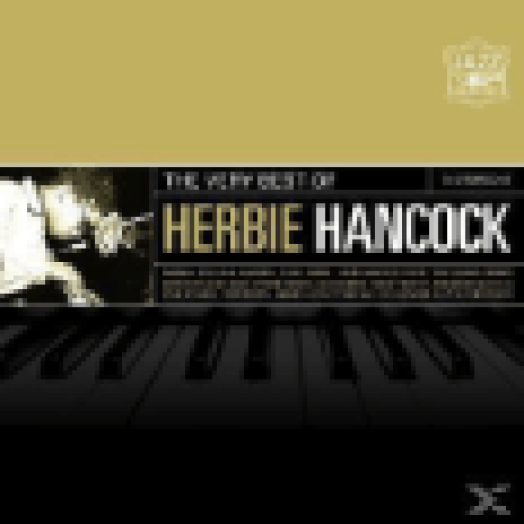 Very Best of Herbie Hancock (CD)