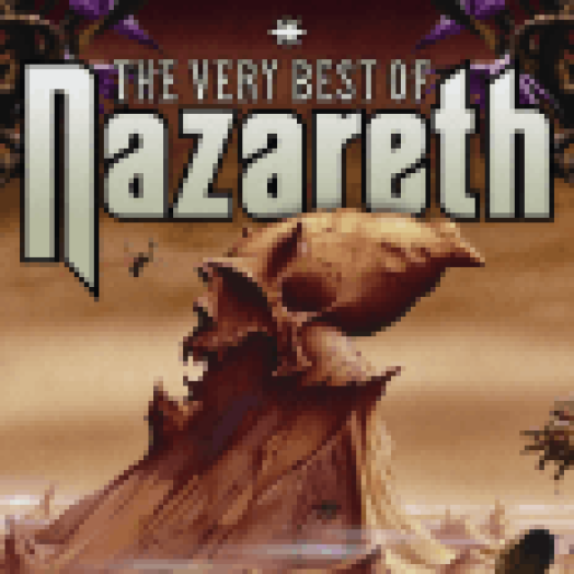The Very Best Of Nazareth CD