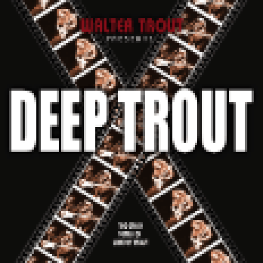 Deep Trout CD