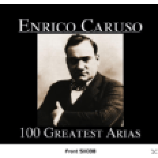 100 Greatest Arias CD