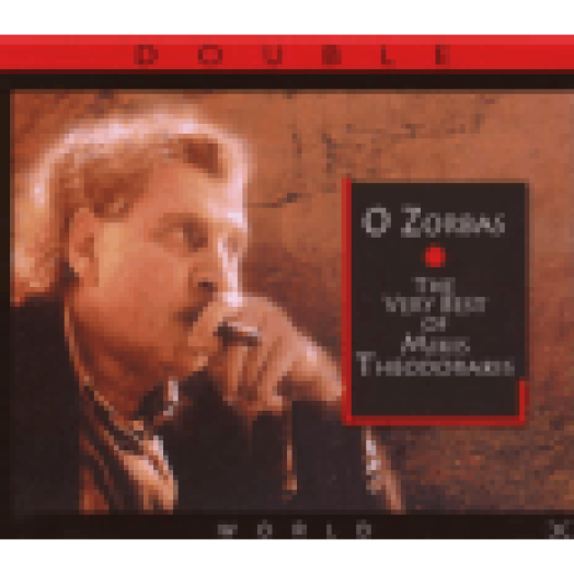 O Zorbas - The Very Best Of Mikis Theodorakis CD