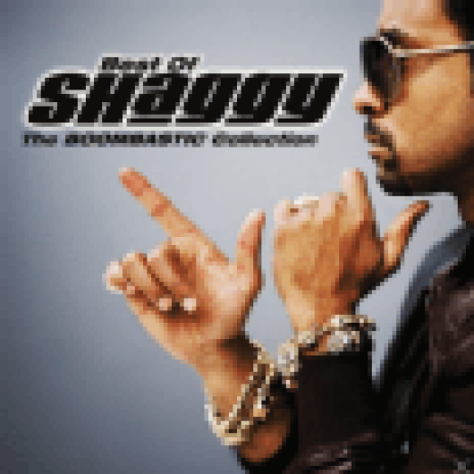 The Boombastic Collection - The Best of Shaggy CD