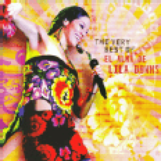 The Very Best of Lila Downs CD