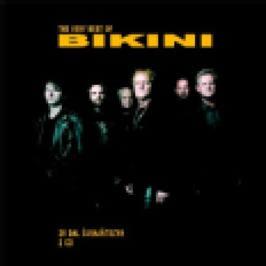 The Very Best Of Bikini CD