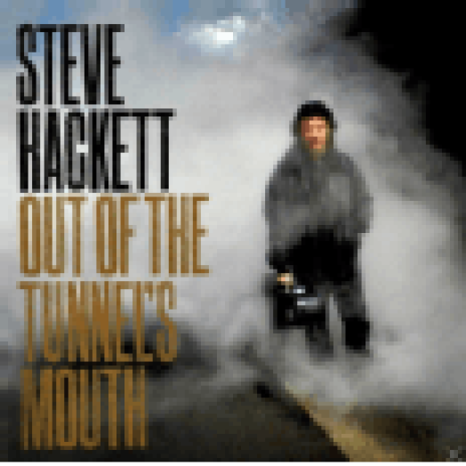 Out of The Tunnel's Mouth CD