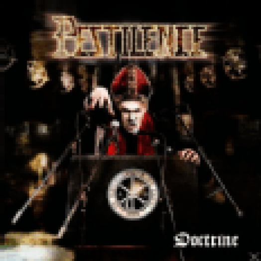 Doctrine CD