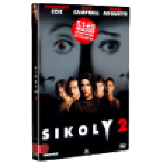 Sikoly 2. DVD