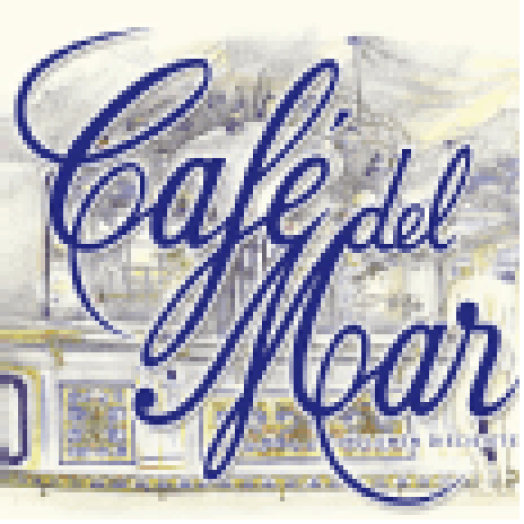 Café del Mar Volumen Diecisiete CD