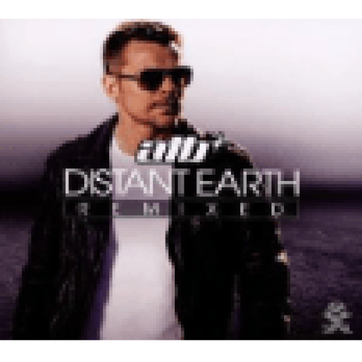 Distant Earth Remixed (CD)