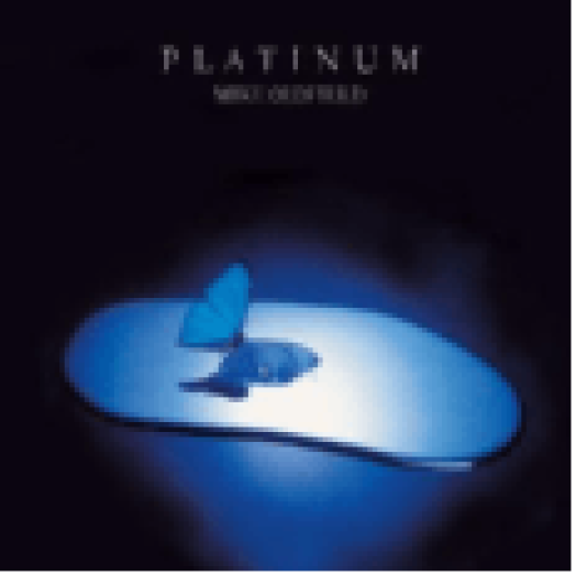 Platinum Remastered CD