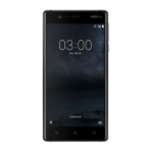 NOKIA 3 DS, BLACK