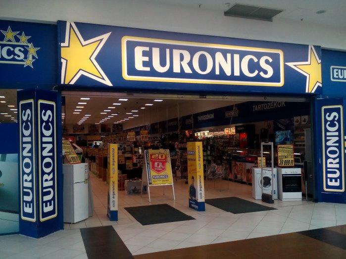 Euronics Győr - nyitvatartás 945670e202