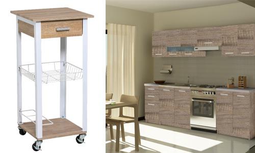 Tervezd meg álmaid konyháját a Praktiker akciós bútoraival ...