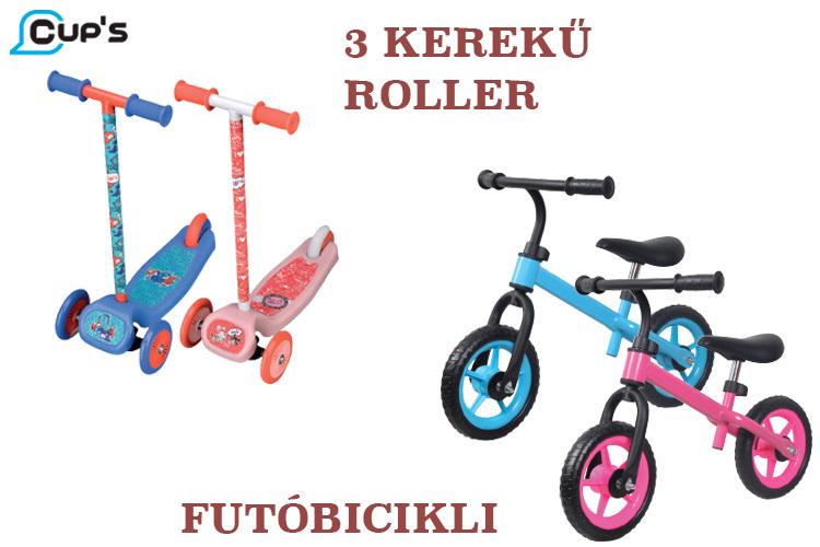 Auchan gyerek bicikli