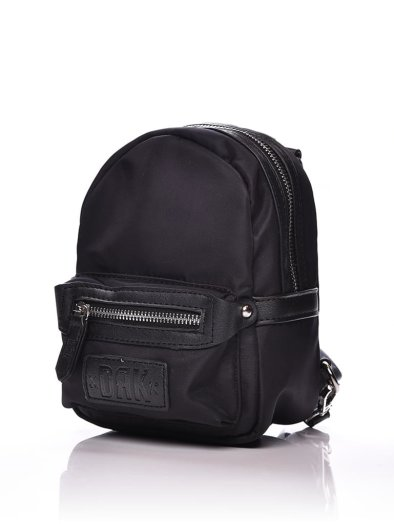 WINNY MINI BACKPACK BLACK