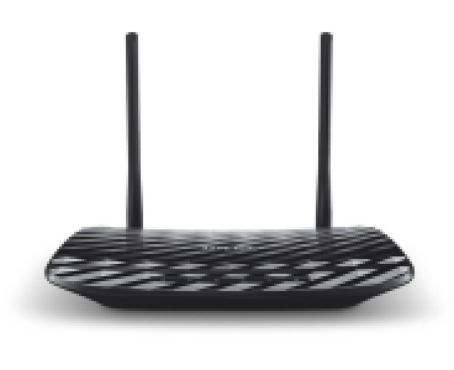TP-Link AC750 Wless GB router