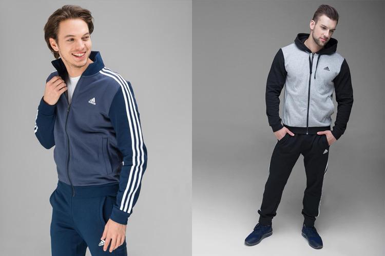 848954d23a Adidas szabadidőruhák akciósan a Sportfactory-nál! - globalplaza