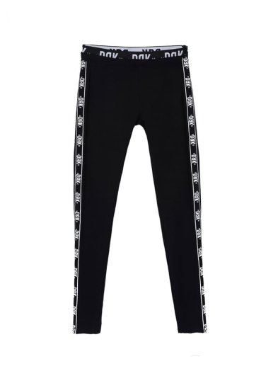 SIDE PRINTED LEGGINGS WOMEN