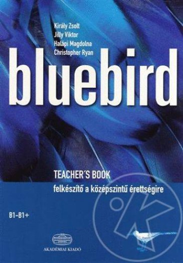 BLUEBIRD - TEACHER'S BOOK -