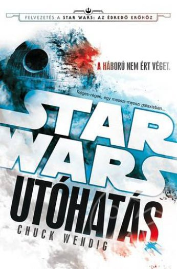 Star Wars - Utóhatás