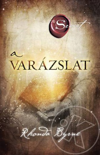 A VARÁZSLAT (THE SECRET)