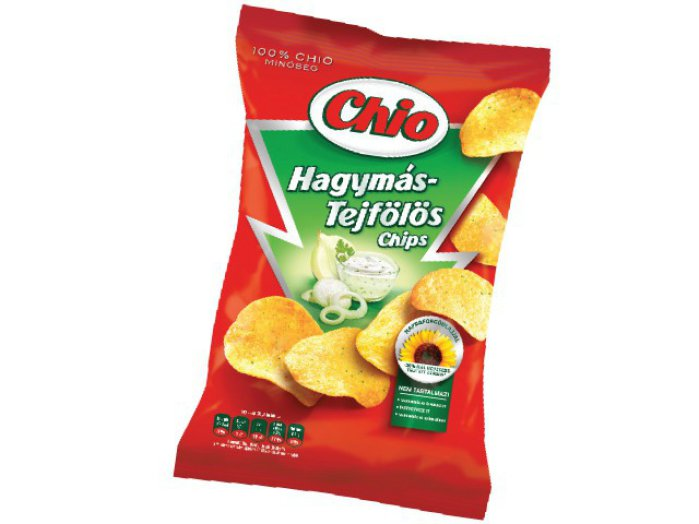 Chio chips (150 g)