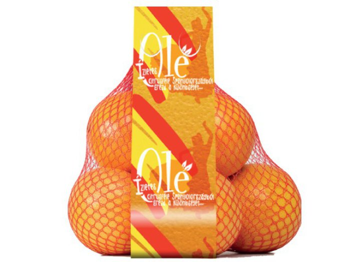 Olé grapefruit