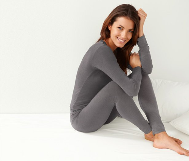 Női legging, thermo