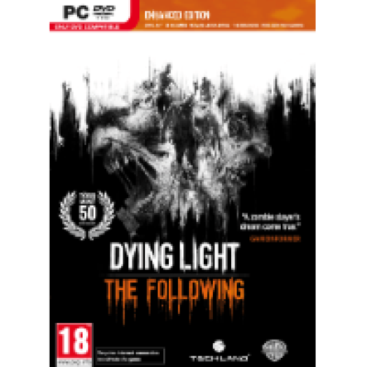 Dying Light: The Following - Enhanced Edition PC