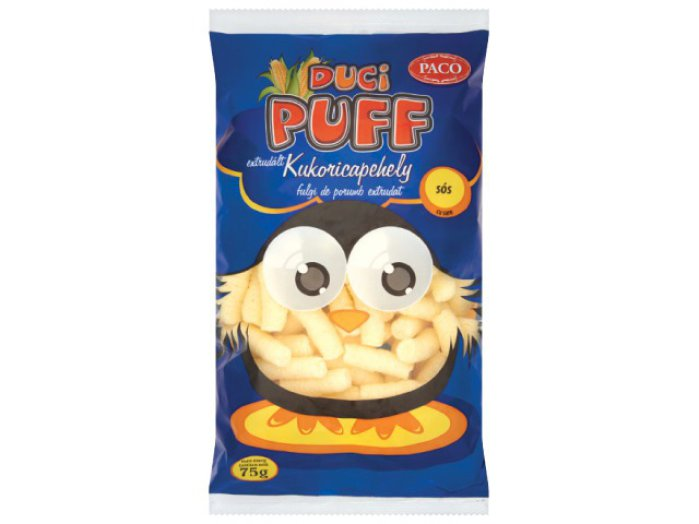 Duci Puff kukoricapehely
