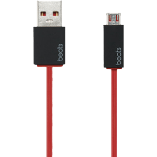 USB cable red (MHE72G/A)