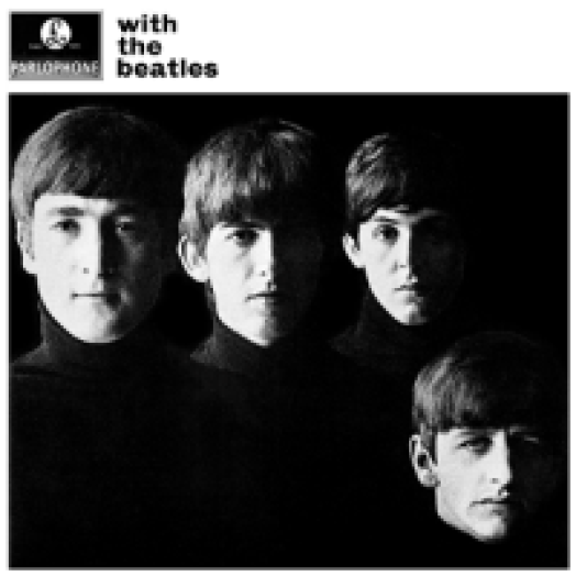 With The Beatles CD