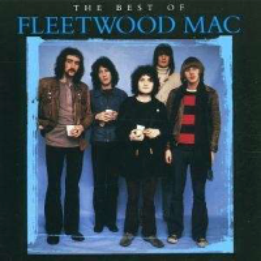 The Best of Fleetwood Mac CD