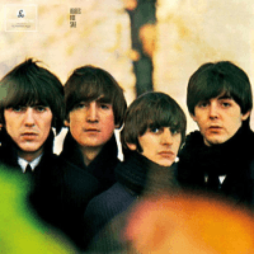 Beatles For Sale (Remastered) LP