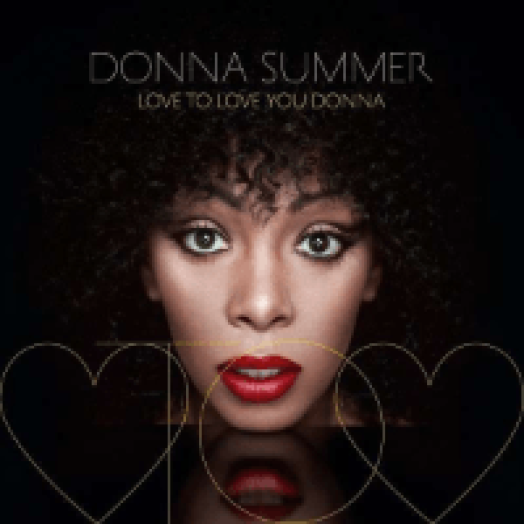 Love To Love You Donna CD