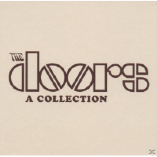A Collection CD