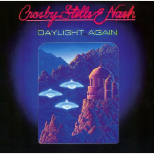Daylight Again (Expanded & Remastered) CD