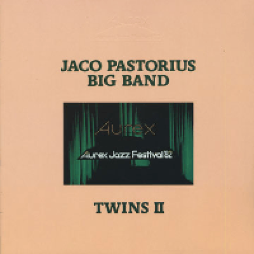 Twins II - Aurex Jazz Festival 1982 CD