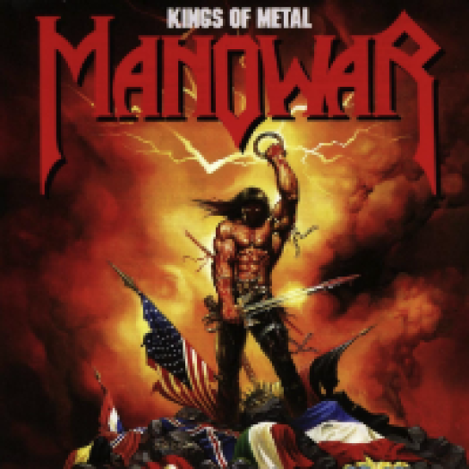 Kings Of Metal CD
