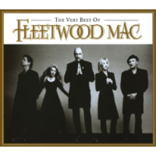 The Very Best Of Fleetwood Mac Remastered Fleetwood Mac: Fleetwood Mac The Very Best Of Fleetwood Mac CD