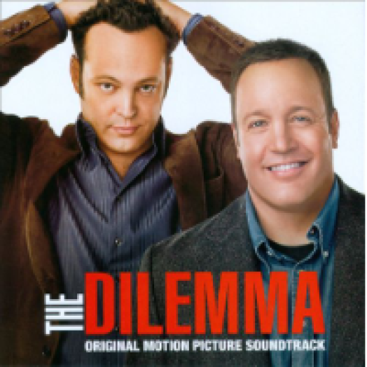 The Dilemma (A Dilemma) CD