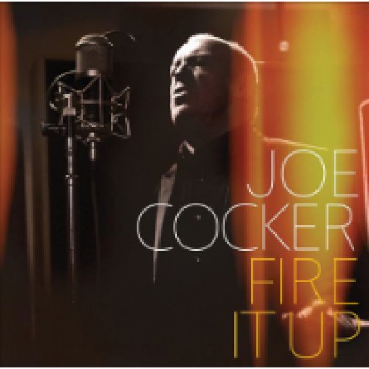 Fire It Up CD+DVD