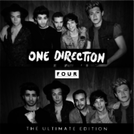 Four (Deluxe Edition) CD