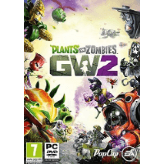 Plants vs. Zombies Garden Warfare 2 PC