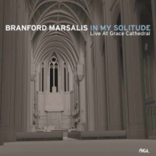 In My Solitude - Live In Concert At Grace Cathedral LP