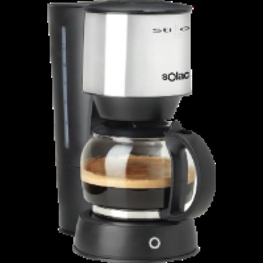 SOLAC CF 4021 filteres kávé teafőző ár, vásárlás