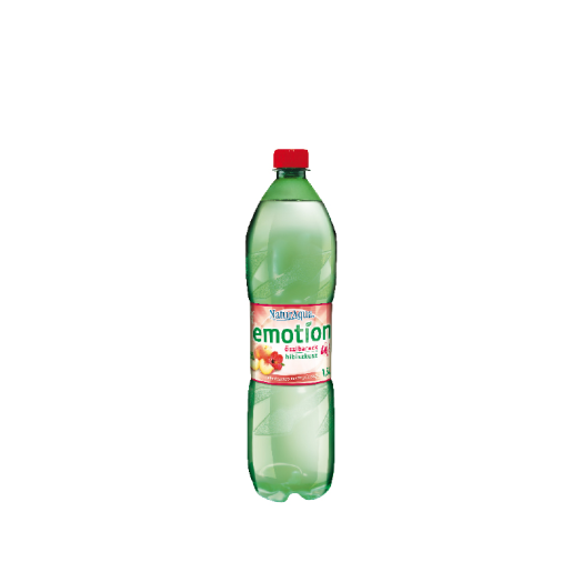 Naturaqua Emotion  0,5l PET