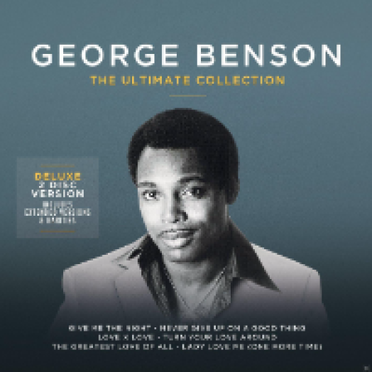 The Ultimate Collection (Deluxe Edition) CD