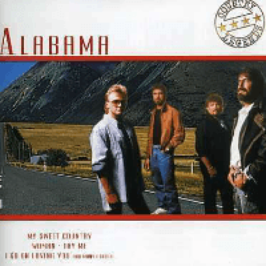 Alabama CD